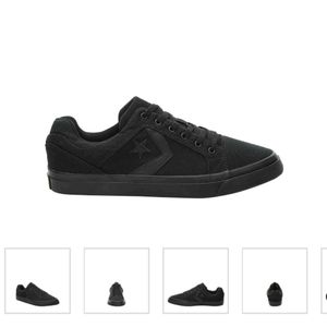 Converse - El Distrito Sneaker